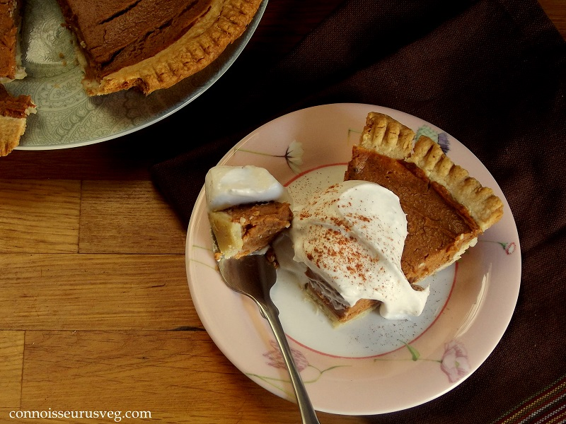 Chai-Spiced Sweet Potatoes Recipe — Dishmaps