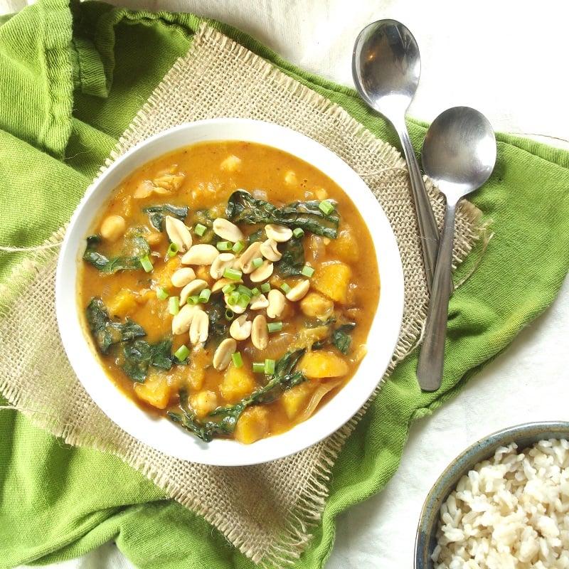 butternut curry featured