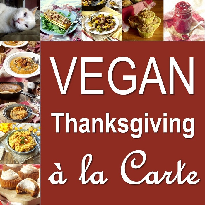vegan thanksgiving featured