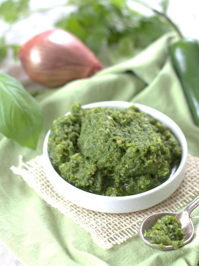 vegan green curry paste connoisseurus veg