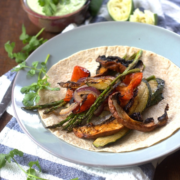 grilled-vegetable-fajitas-featured