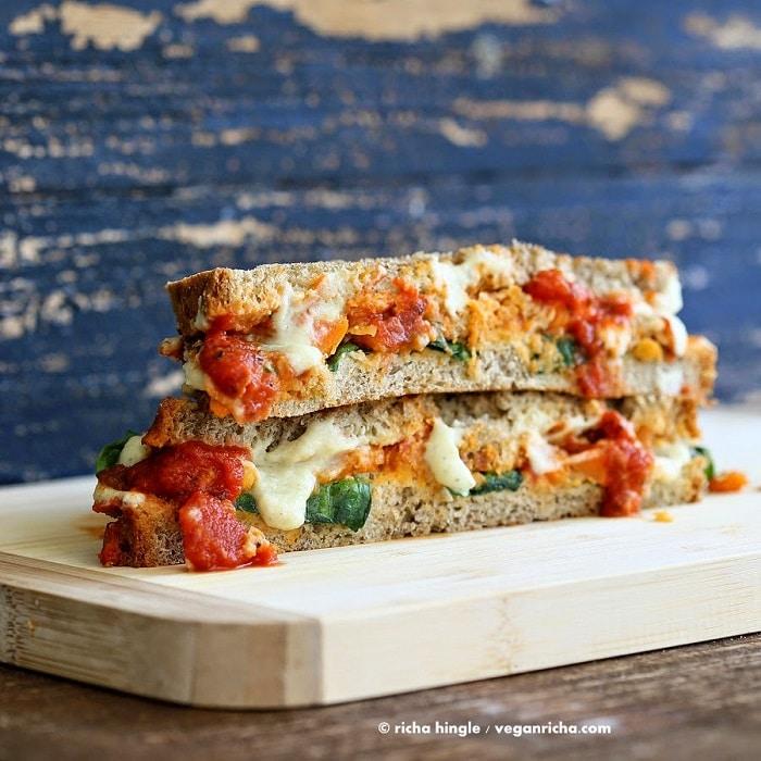 50 (More!) Irresistible Vegan Sandwiches