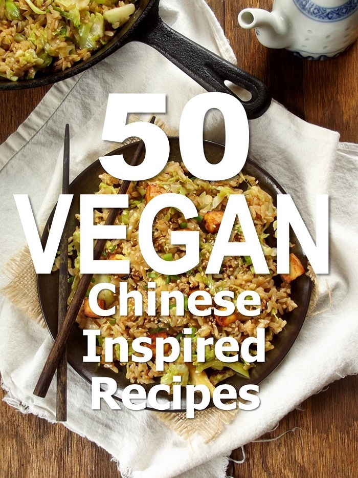 Connoisseurus Veg Best of 2015: 50 Vegan Chinese Recipes