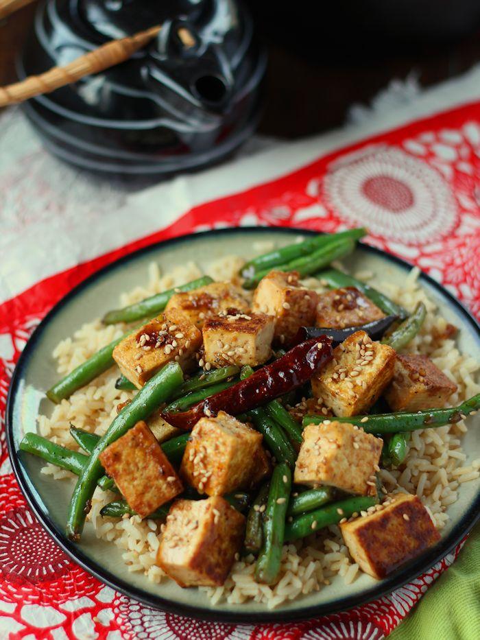 Chinese Food Garlic Sauce