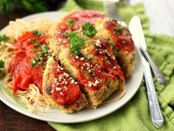 vegan-chicken-parmesan-4