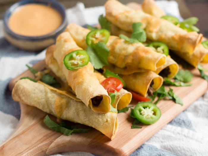 http://www.connoisseurusveg.com/black-bean-taquitos-with-pumpkin ...