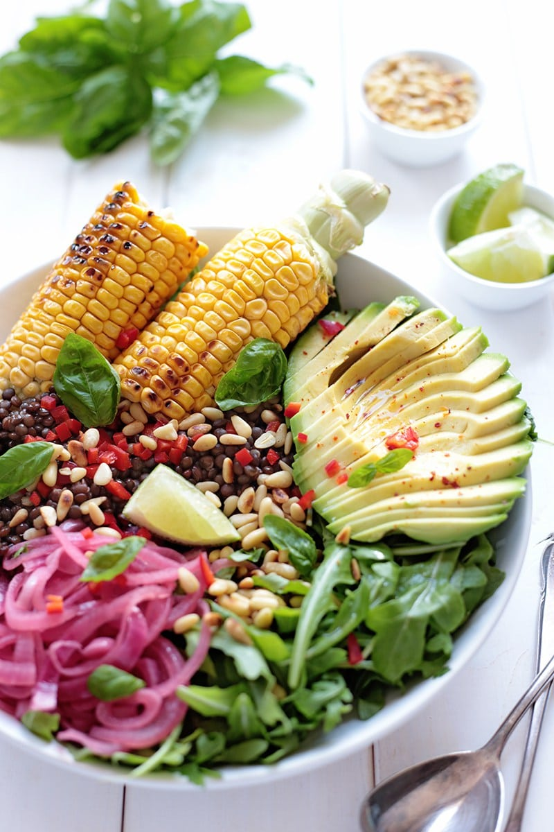 55 Vegan Bowl Recipes To Make For Dinner Connoisseurus Veg