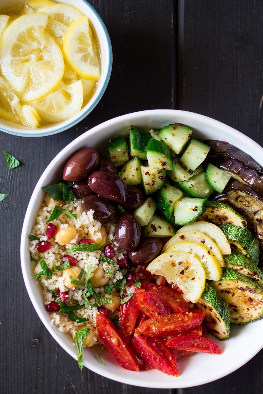 55 Vegan Bowl Recipes To Make For Dinner Connoisseurus Veg