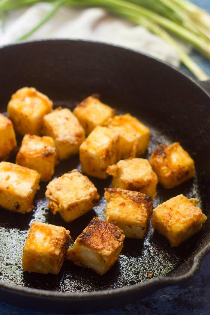Bang Bang Tofu