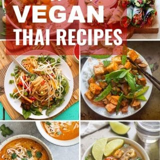 Vegan Thai Recipes