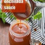 Easy Enchilada Sauce