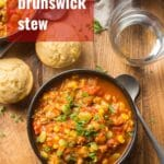 Vegan Brunswick Stew